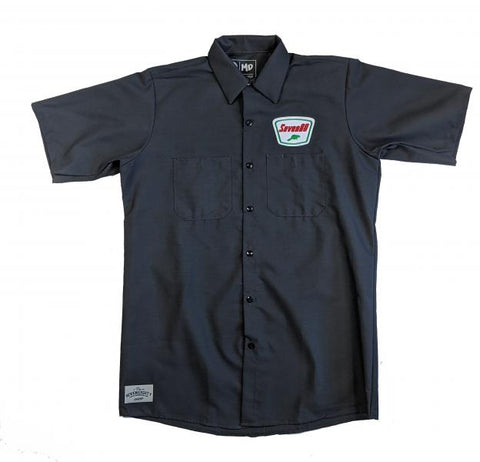 Clareview Shirt Charcoal