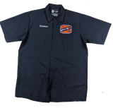 Mns Employee #97 Shirt - Navy