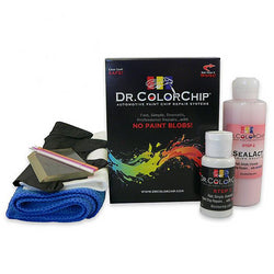 Dr. ColorChip Squirt 'n Squeegee Kit