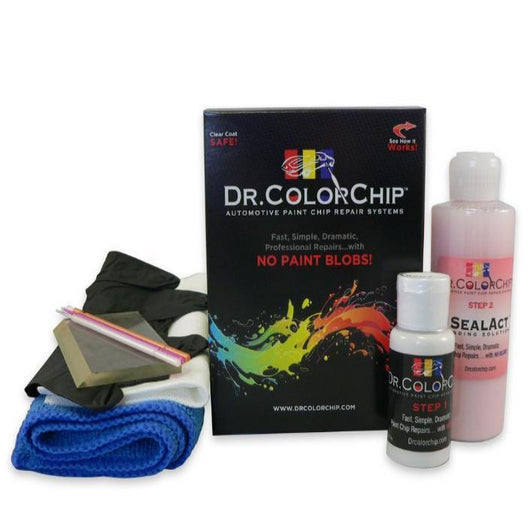 Dr. ColorChip Squirt 'n Squeegee Plus Kit
