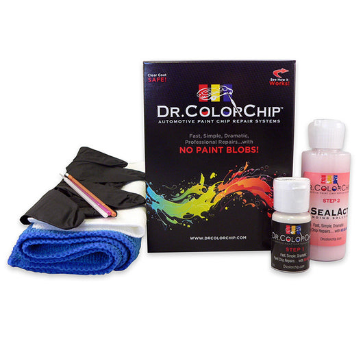 Standard Touch-Up Paint Kit