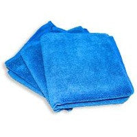 Microfiber Towels, 3-pack