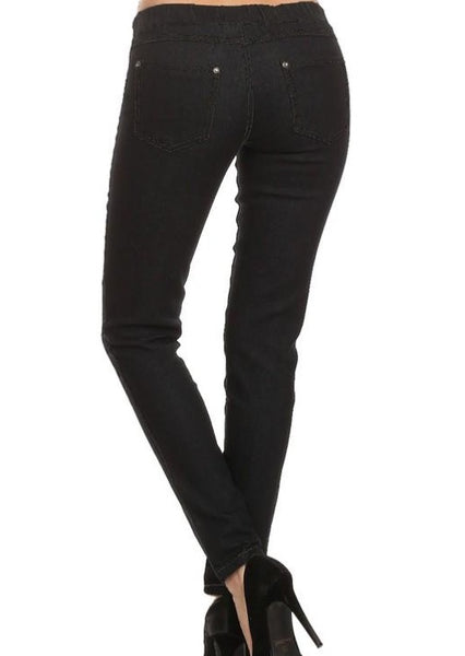 Black Betty Jeggings - Southern Native