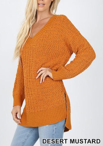 Fashionably Warm Sweater - Southern Native