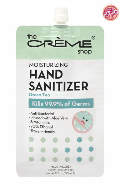 Moisturizing Hand Sanitizer - Southern Native
