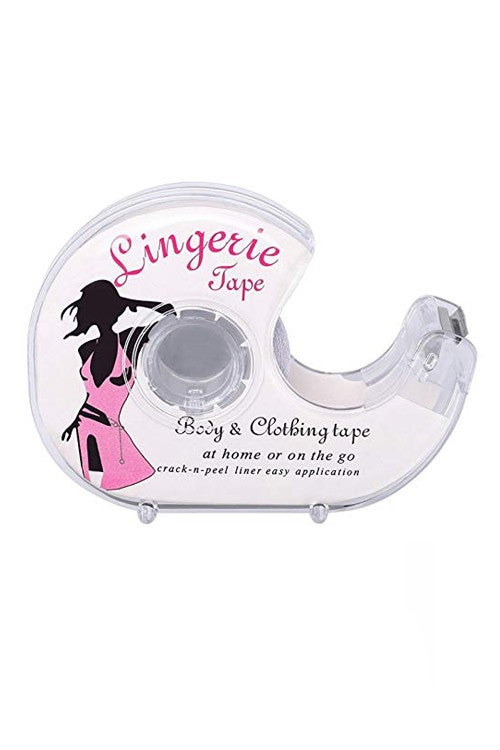 Lingerie Tape - Southern Native