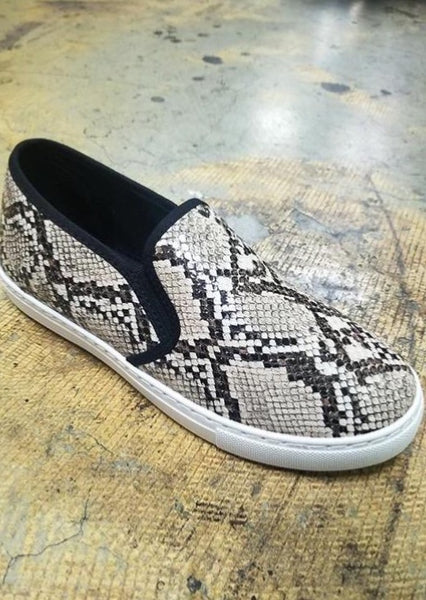 Serpent Slip-On Sneaker - Southern Native