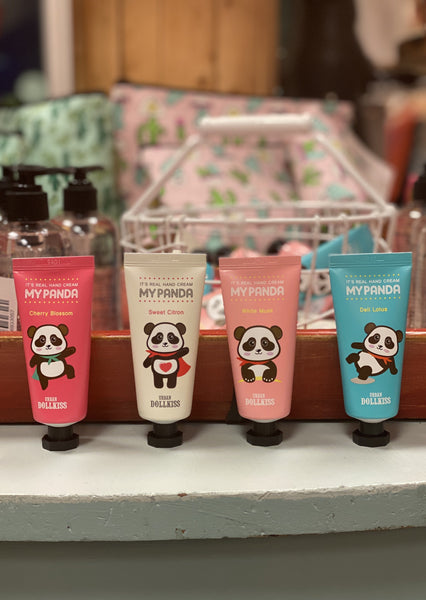 Urban Dollkiss Hand Cream