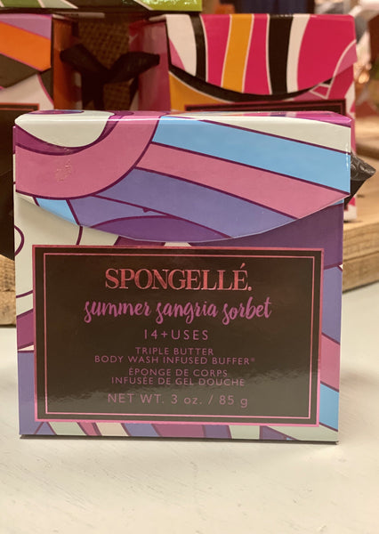 Spongelle Moda Collection