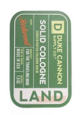 Solid Cologne - Southern Native
