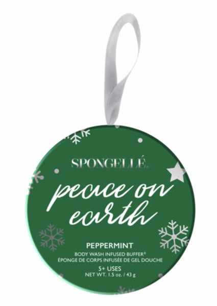 Spongelle Holiday Ornaments - Southern Native