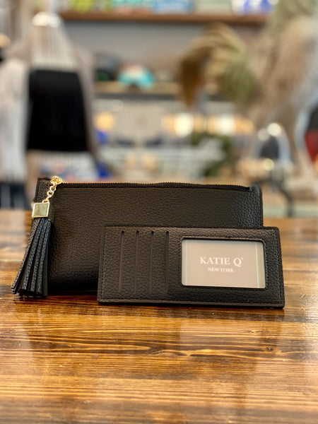 The Simple Chic Wallet - Southern Native