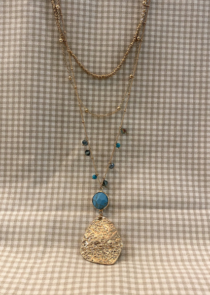 The Hera Necklace - Southern Native