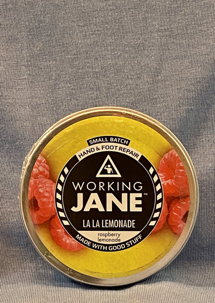 Working Jane Hand and Foot Repair - Southern Native
