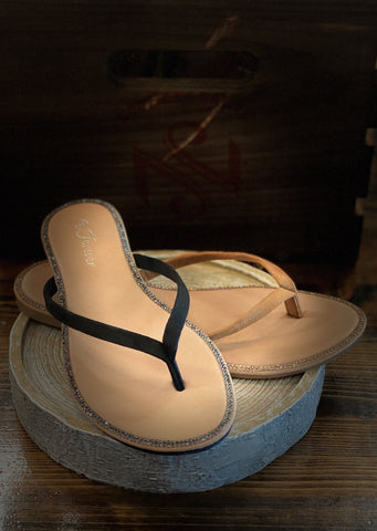 The Summer Day Sandal - Southern Native