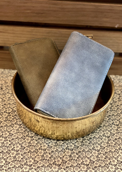 The Pant Leg Wallet - Southern Native