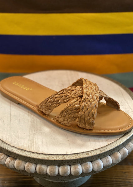 Waterfront Sandal - Southern Native
