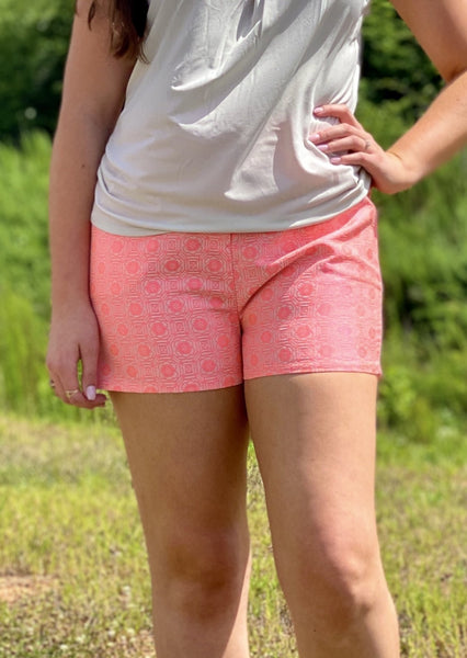 The Lindsey Shorts - Southern Native