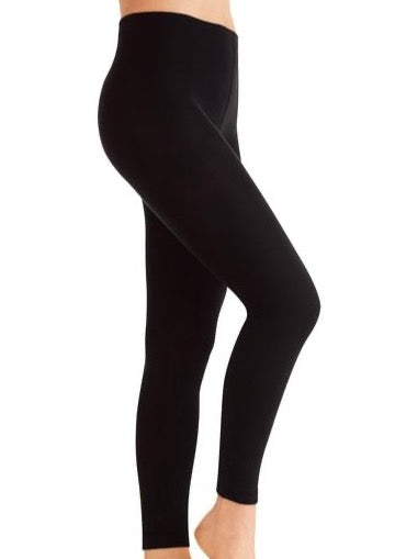 Fleeced Lined Leggings - Southern Native