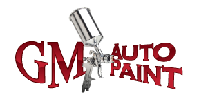 GM Auto Paint Supplies