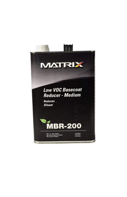 Matrix MBR-200