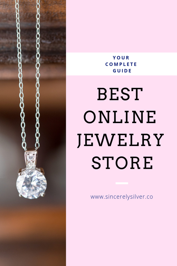 Best Online Jewelry Store (Your Complete Guide)