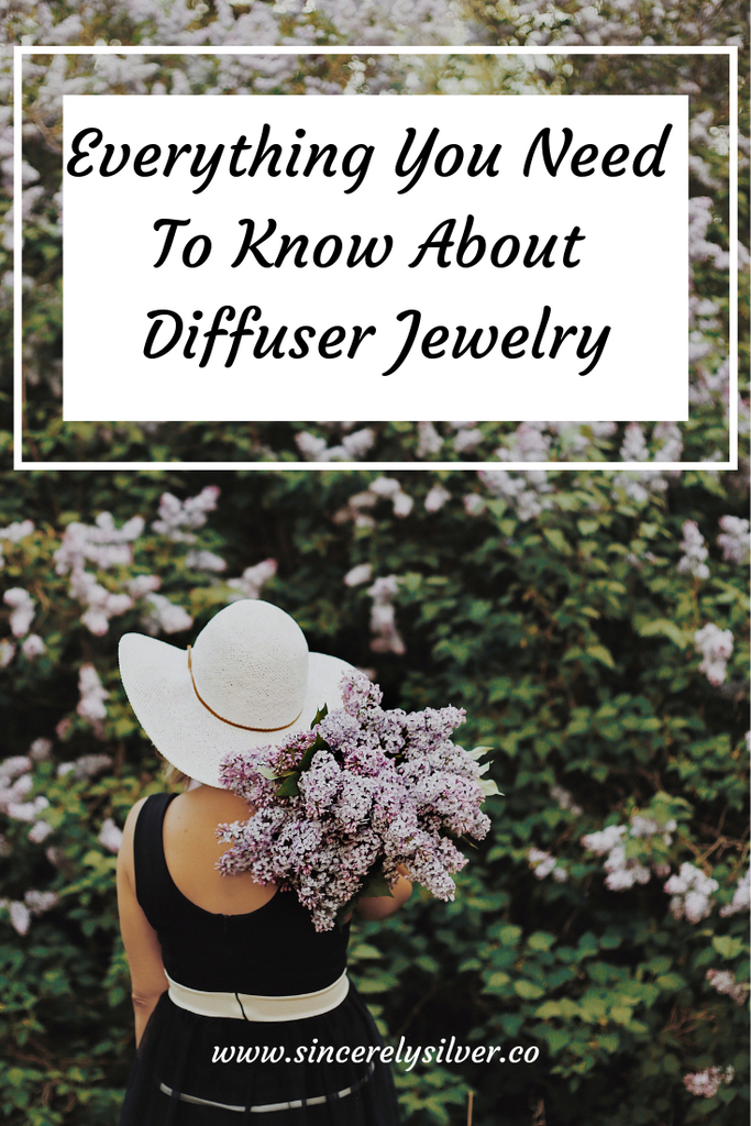 Everything You Need To Know About Diffuser Jewelry