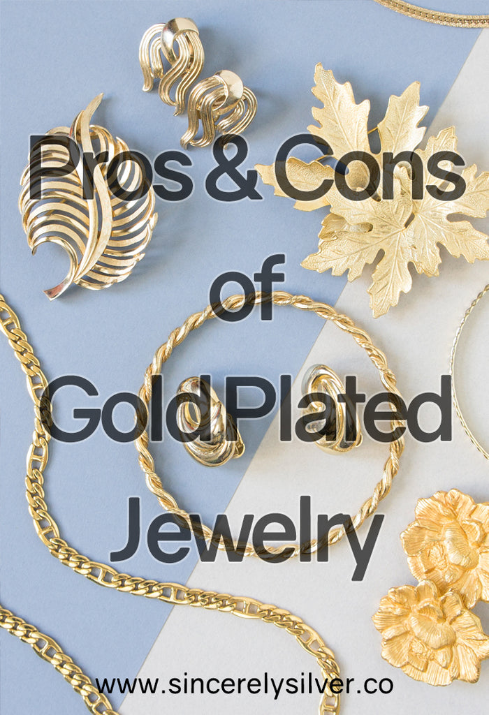 06f0c54e4 Pros and Cons of Gold Plated Jewelry (The Guide You Need ...