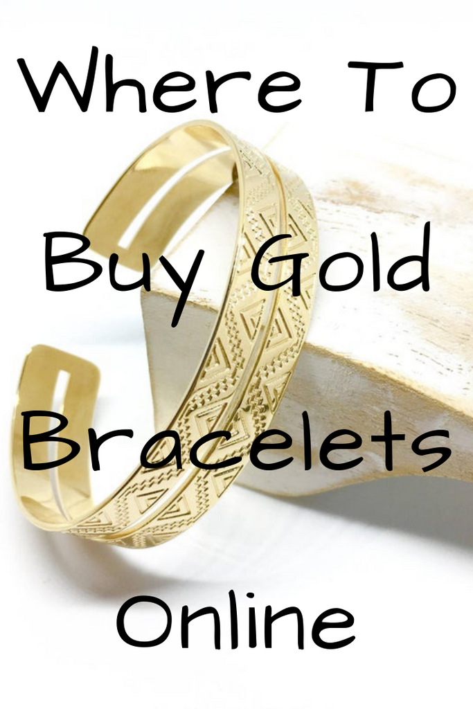 Where To Buy Gold Bracelets Online (Everything You Need To Know!)