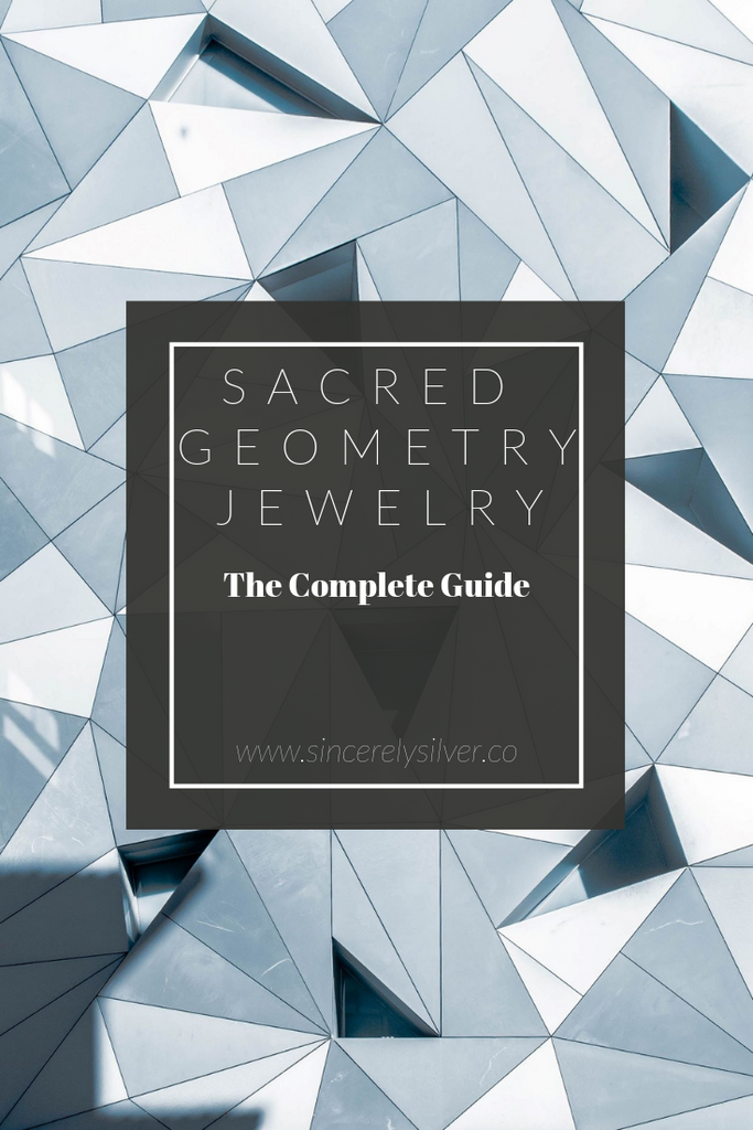 Sacred Geometry Jewelry: The Complete Guide