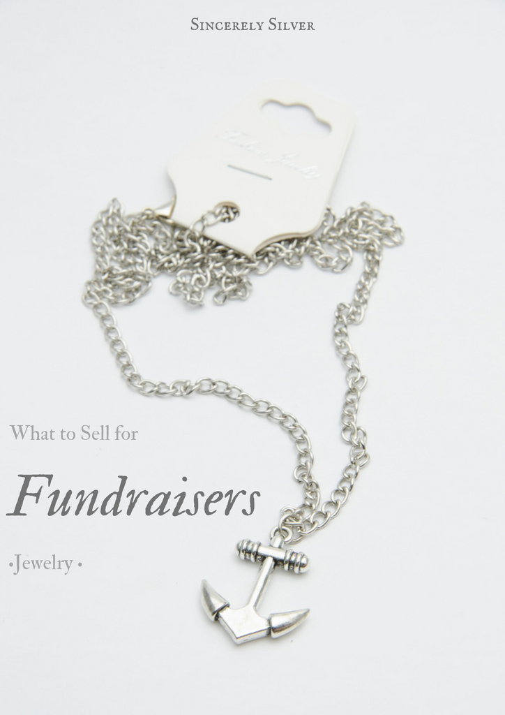 What to Sell for Fundraisers (Jewelry)