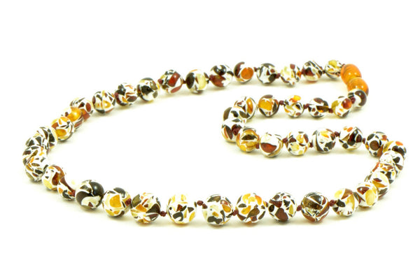 amber teething necklace amber store