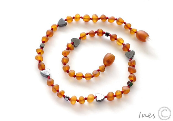 amber teething necklace baltic amber