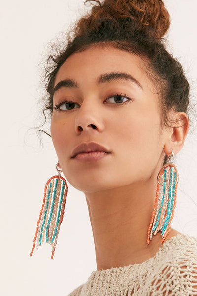 boho jewelry free people