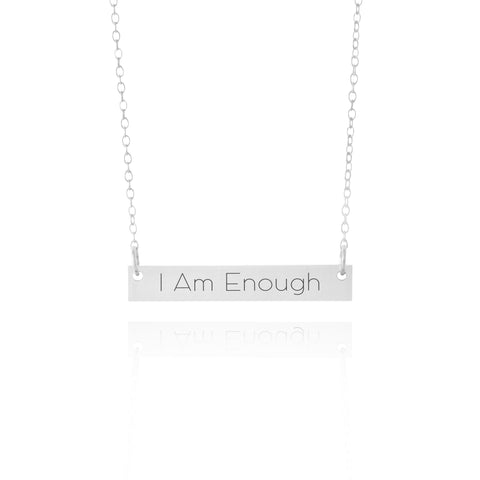 everyday necklace