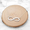 Infinity Necklace - Anniversary Necklace