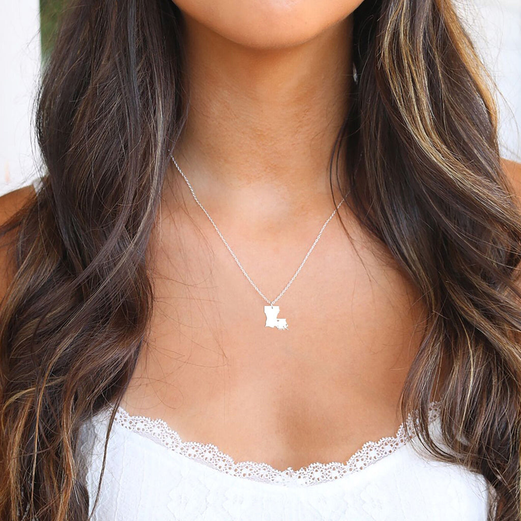 Louisiana Necklace