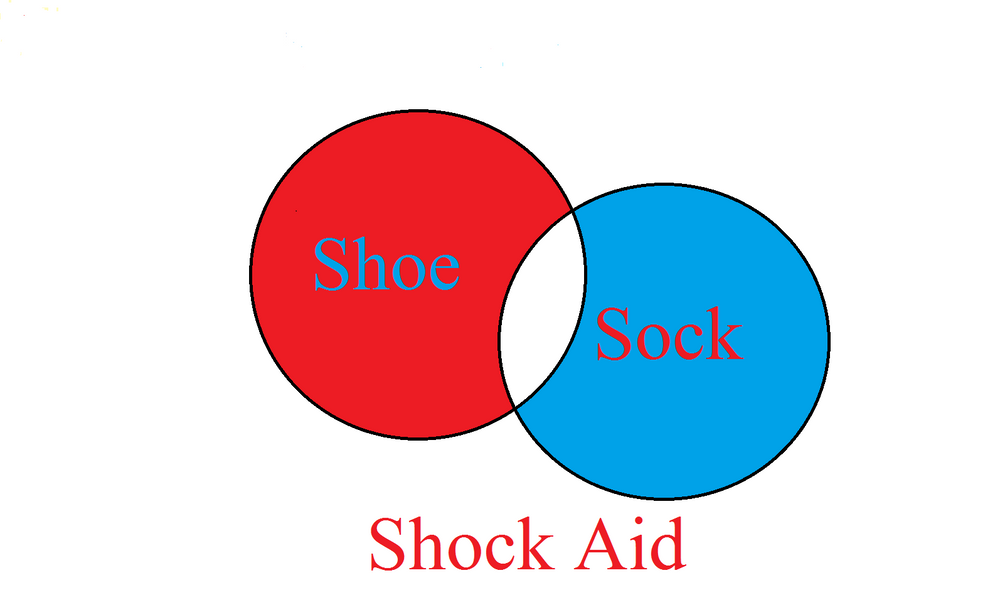 Shock Aid Adaptive Equipment