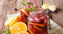 Make Your Own - Sangria