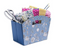 Sewing Themed Storage Baskets - Set of 3 - clearance