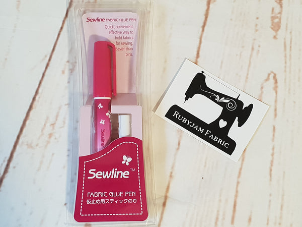 Sewline Fabric Glue Pen
