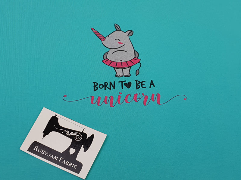 Born to be a Unicorn - MINT - Panels On Demand