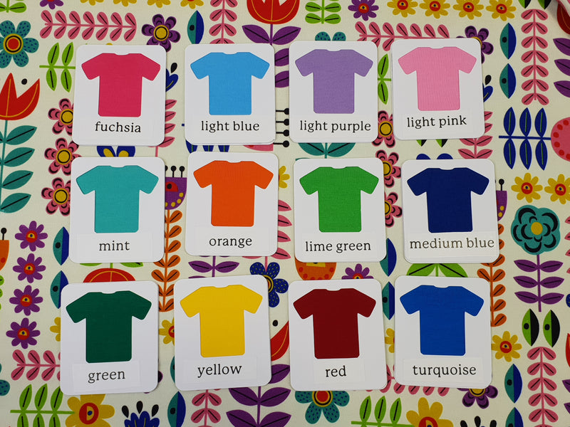 Scandi Garden - cotton lycra - 150cm wide