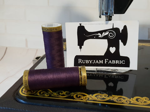 150M Gutermann Sew-All - #512 (limited edition)