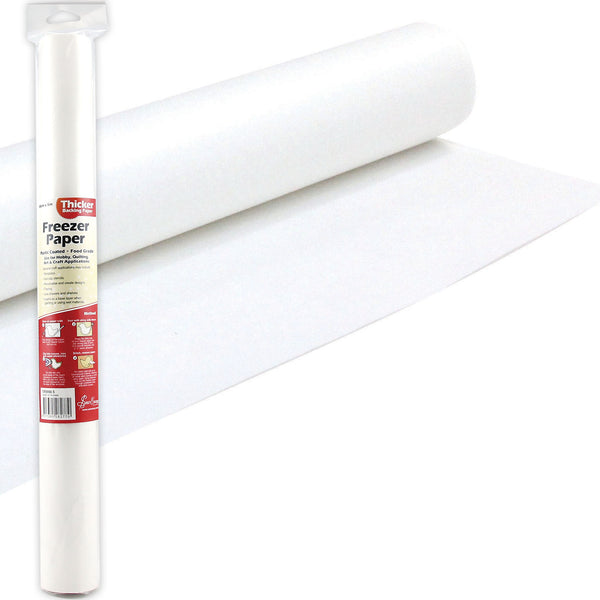 Sew Easy Freezer Paper - 5M roll - clearance