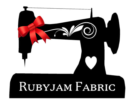 Rubyjam Fabric Gift Card