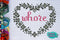 Whore - Cross Stitch Pattern - Kitsch Stitch Studio