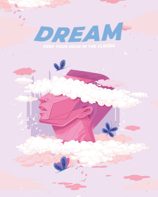 Dream Collection - Head In The Clouds