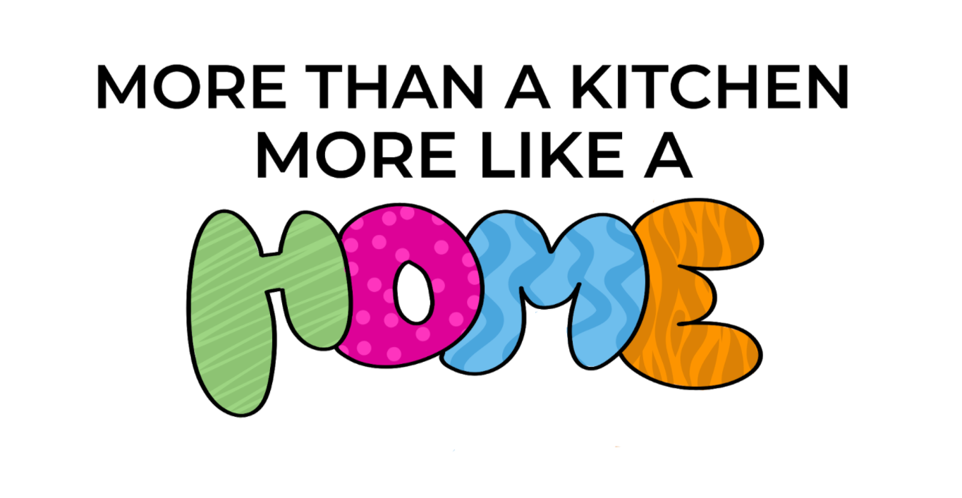 More than a kitchen more like a home