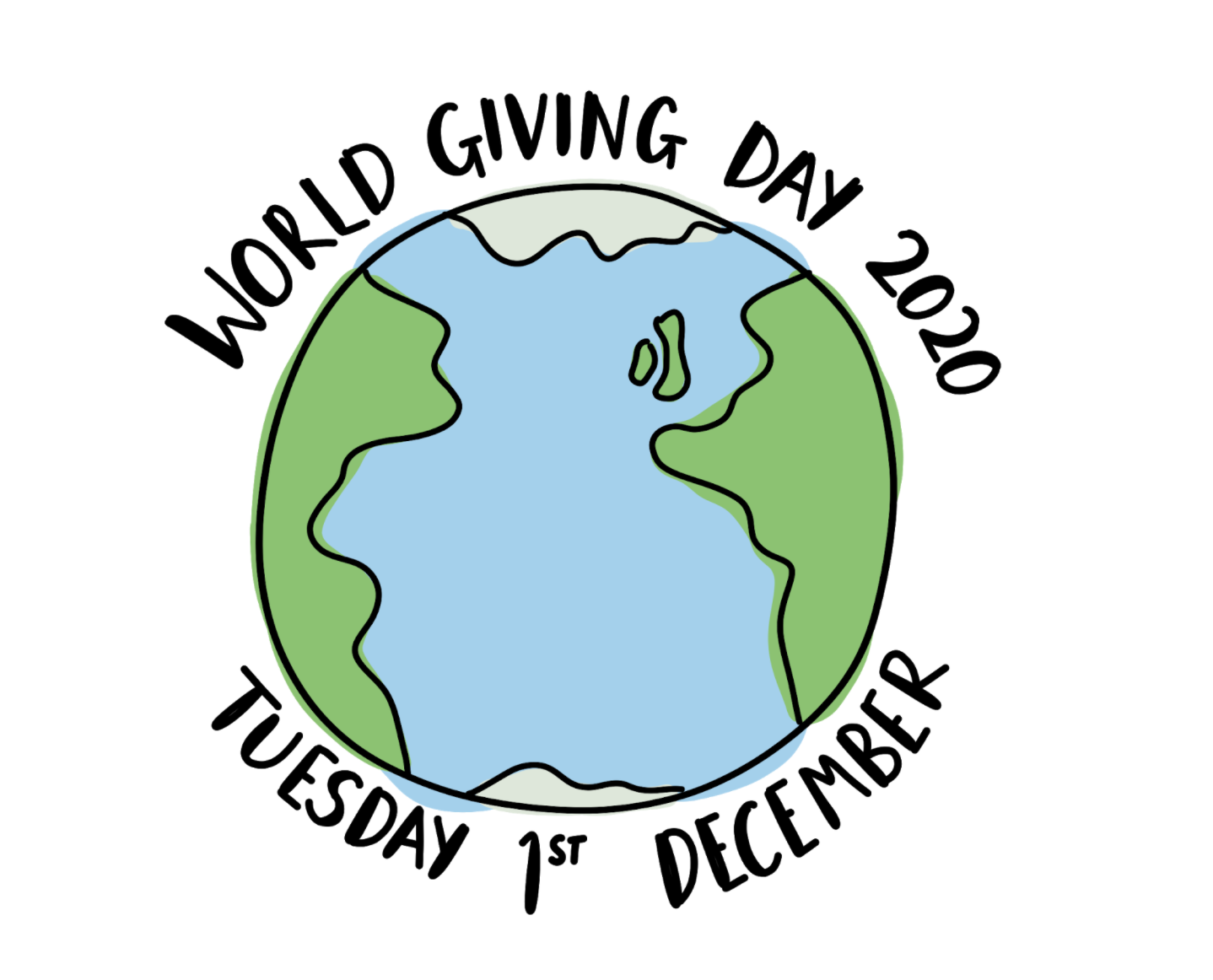 World Giving Day 2020
